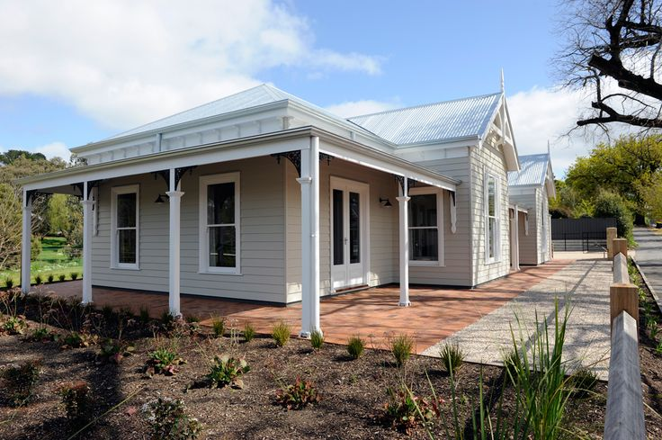 Grandview Farm Homes - Old Style Weatherboard Homes | Photo Gallery