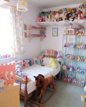 ideas display ideas and my little pony on pinterest