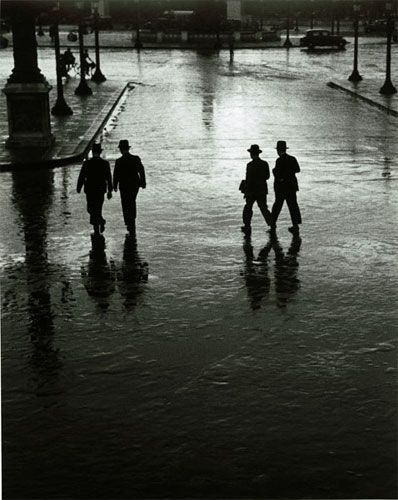 Andre Kertesz  New York