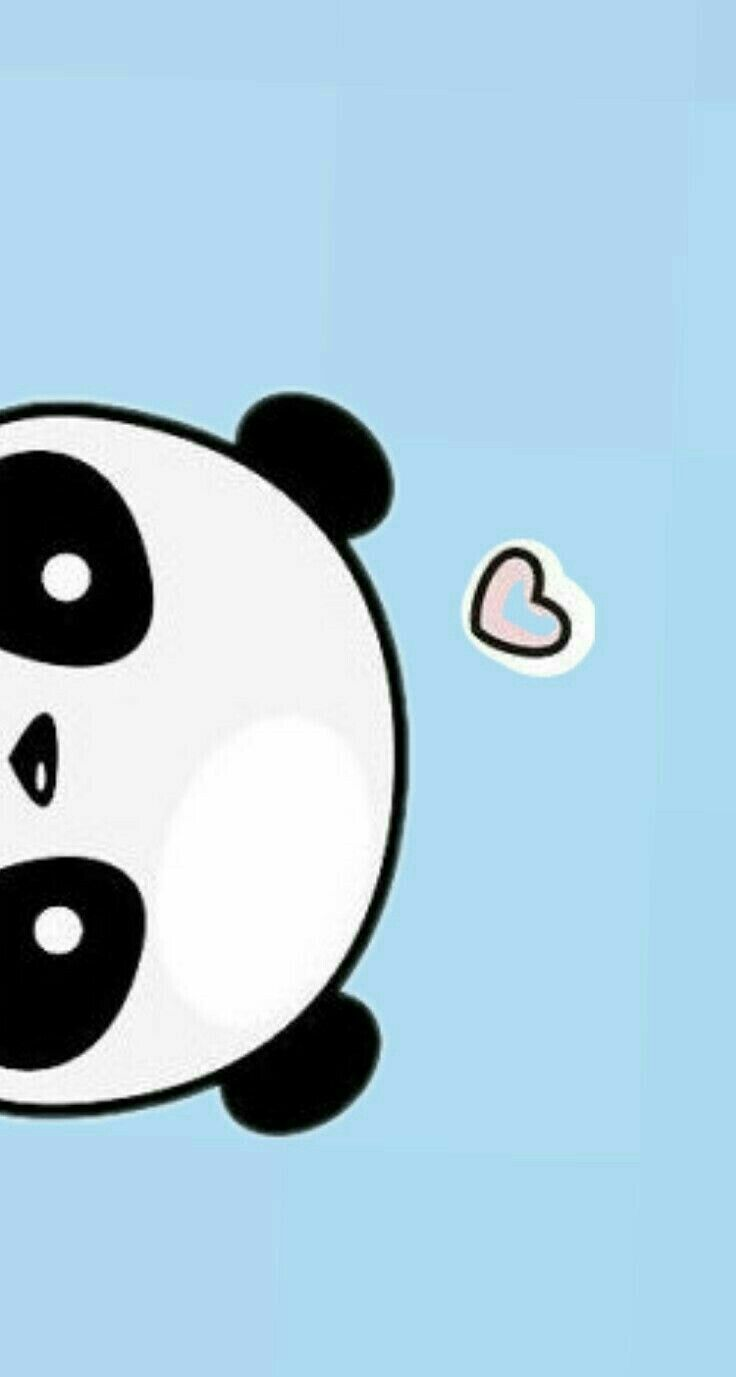 Pin By Belinda Portigue Thorne On Crafts Cute Panda Wallpaper Panda Wallpapers Panda Wallpaper Iphone