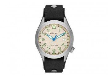 Reloj Fossil R12012 Correa de cuero  $345.000
