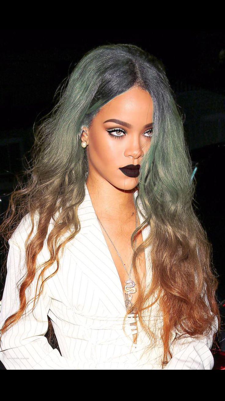 best rihanna images on pinterest beautiful women black girl