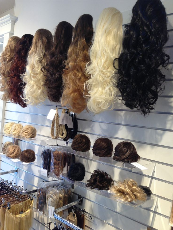 27 Best Hair Extension Boutique Ideas Images On Pinterest