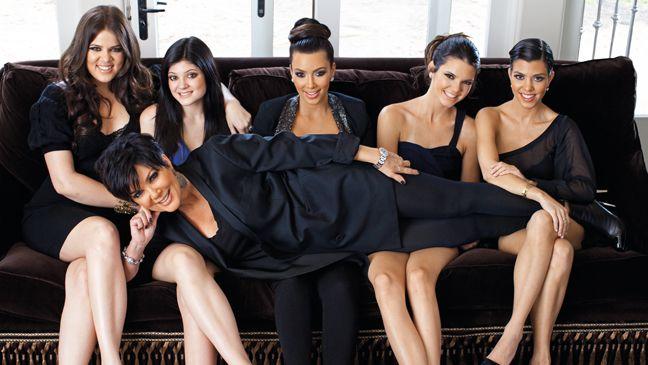 kardashians (robert kardashian, kris kardashian and bruce jenner)
