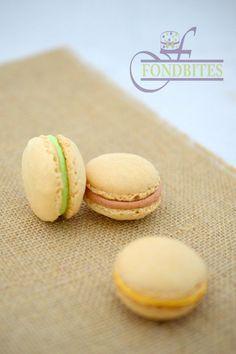 Bake Along #68 – French Macarons DSC_0144