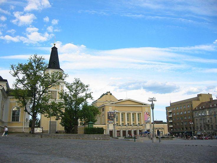 File:Tampere keskustori.jpg