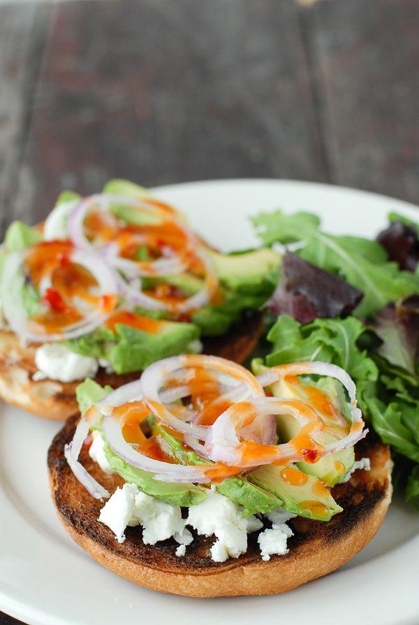 Raw Food Cauliflower Recipe