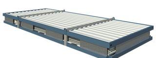 Demontable Panel Sistem http://www.konteynerler.com/