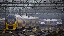 De Nederlandse Spoorwegen onderzoeken overstap op groene stroom