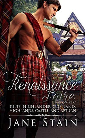 Warrior Woman Winmill: Renaissance Faire: (Dall and Emily #1) by Jane Stain. MY REVIEW