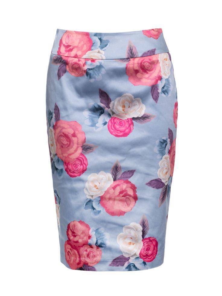 Rosewater Skirt | Feminine Fashion | Review Australia