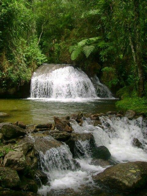 Visconde de Mauá- Maromba
