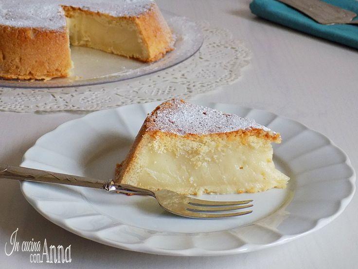 torta pasticciotto leccese