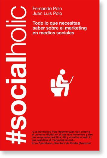 ... socialholic, una figura clave en el camino hacia el nuevo marketing