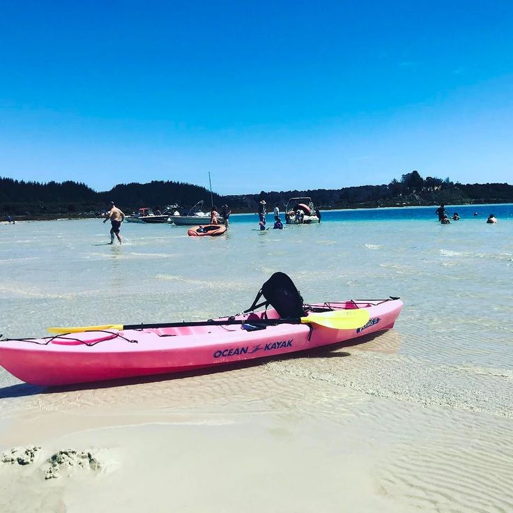 Amazing NZ!!! Love it #Kai Iwi Lakes