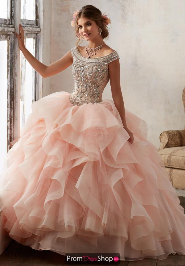 Vizcaya Dress 89138   PromDressShop.com