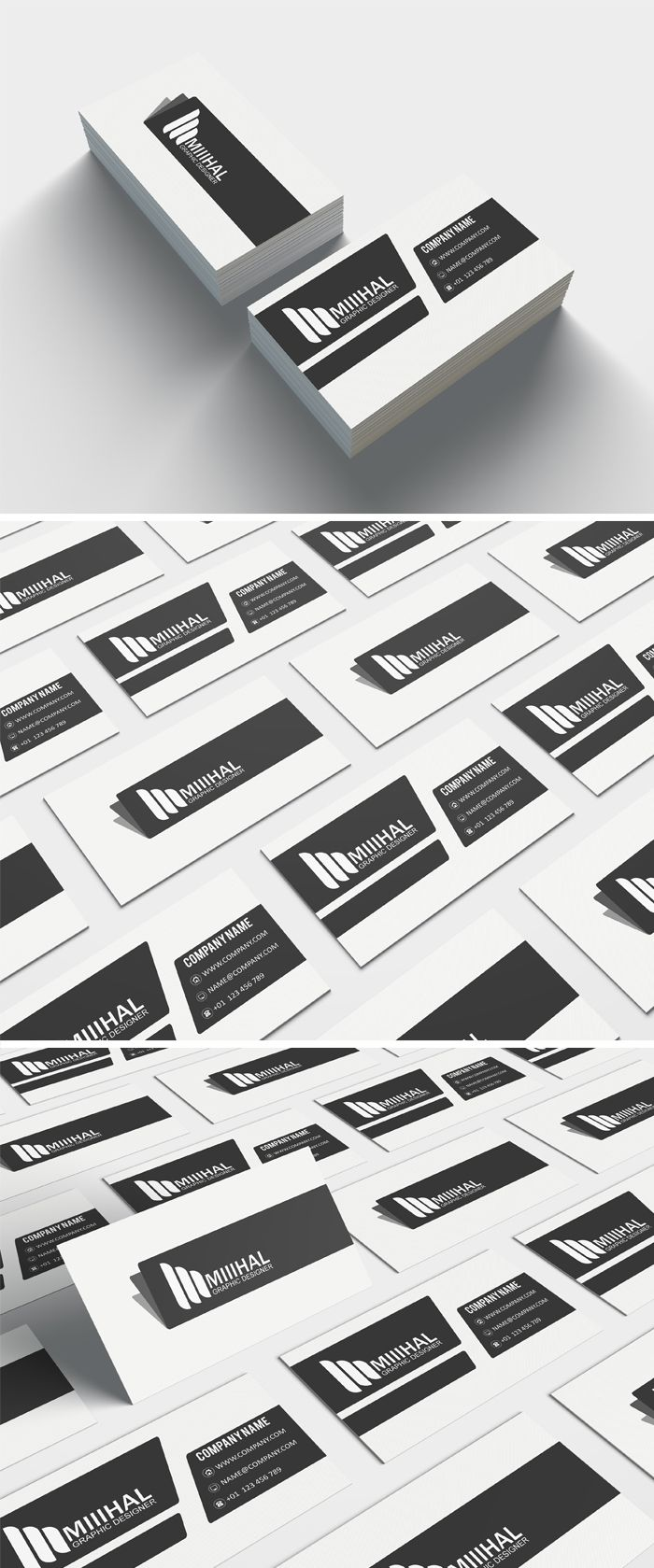 68 best Business Cards Design - Graphic Twister images on Pinterest ...