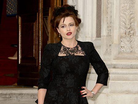 Helena Bonham Carter: Nochmal jung? Um Gottes Willen!
