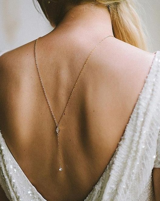 How to style Instagram's most popular new jewelry trend