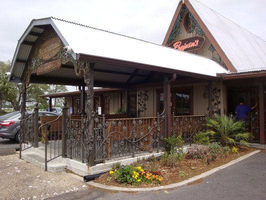 Lafayette Cajun Seafood Restaurant Menu Houston