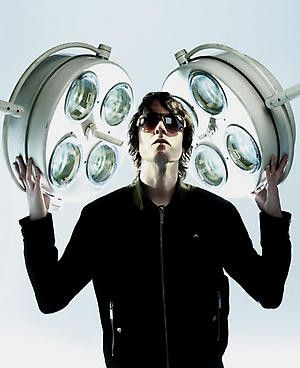 Spaceman. See this npr link for MAGICAL Spiritualized live concert recording (in person they were magical anyway): http://www.npr.org/event/music/152291064/spiritualized-in-concert