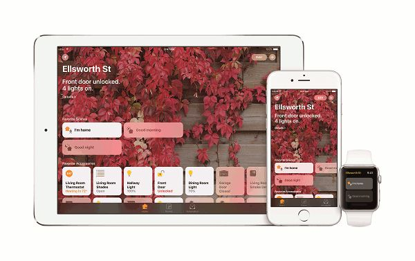WWDC 2016: Apple previews iOS 10 and watchOS 3. #AppleWatch #Apple @AppleEden  #iOS #iPhone #iPad  #AppleEden