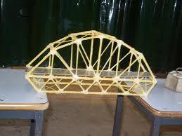 Resultado de imagem para spaghetti bridge designs