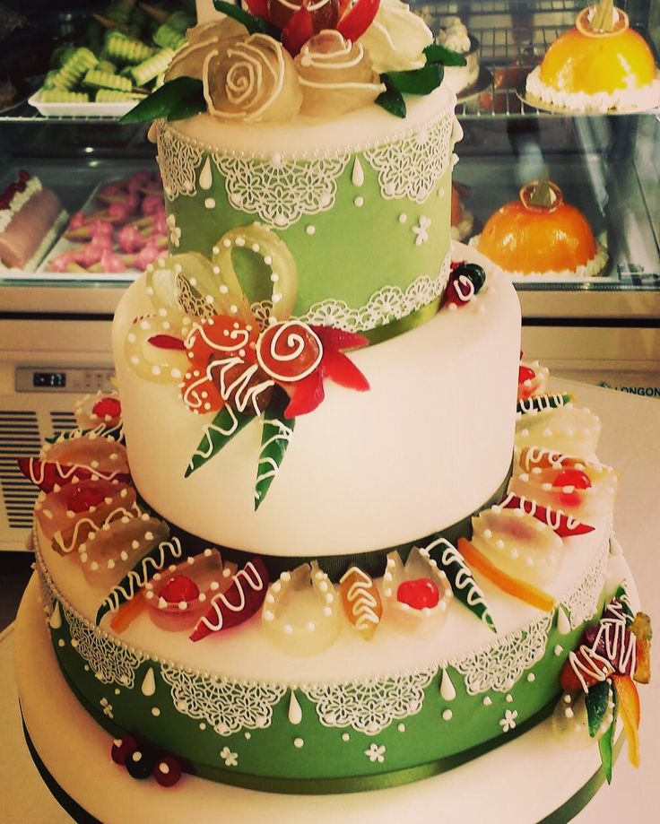 cassata wedding cake 8 best sicily cake images on sicily wedding 12436