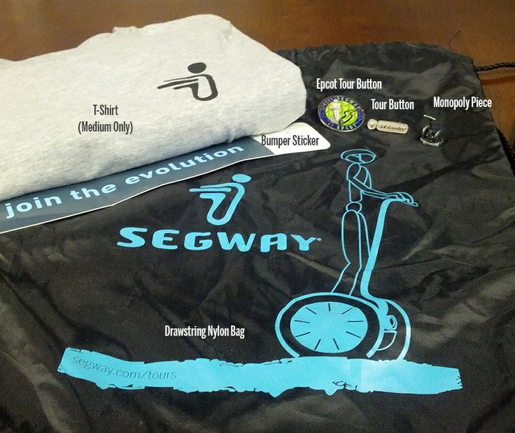 We've been doing some spring cleaning around the office and we came across some great vintage #Segway shwag. And, guess what? We're giving it away. Just follow @segwayinc on Instagram, post a pic of yourself with your PT, throw the hashtag #SegwaySpringCleaning on it, and you'll be entered to win all the Segway gear in the attached image. We'll choose our favorite picture and announce the winner on April 23.