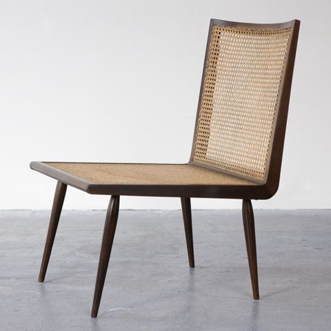 Bedroom Chair - Joaquim Tenreiro