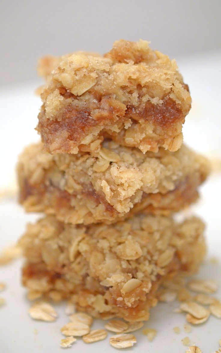 These tasty little treats came about as the result of taking an inventory of our pantry and fridge; it's amazing what you can do with ingredients you already have on hand! These Oatmeal and Apple Butter Bars combine the magic of sweet and savory with quick and easy. Perfect for that special social function or [...]