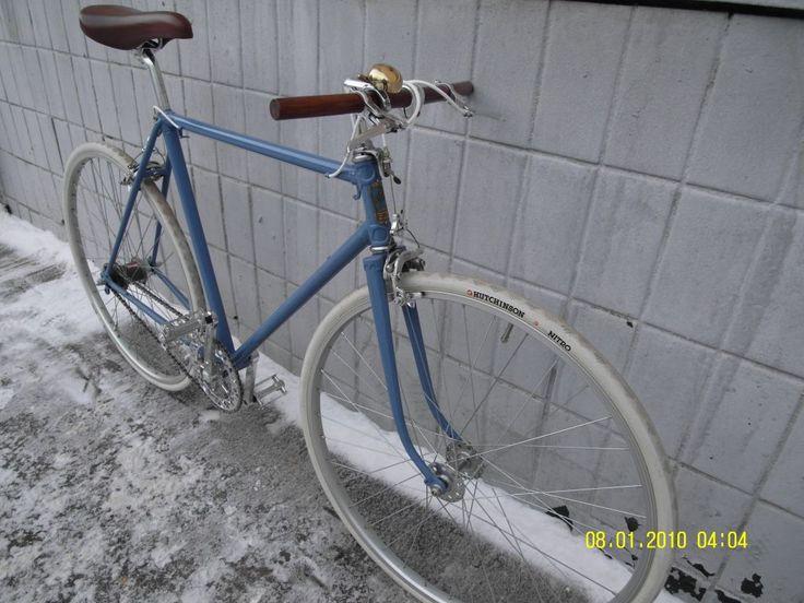 велосипеды Советские и старинные велосипеды ремонт реставрация