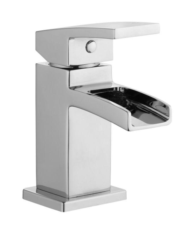 Bathroom tap
