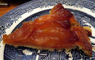 My favourite everyday recipes: D&N's fabulous tarte tatin