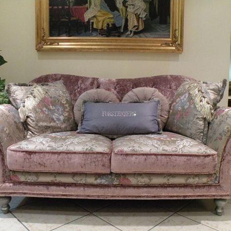 Oltre 1000 idee su divano di velluto su pinterest divano - Divano tessuto damascato ...