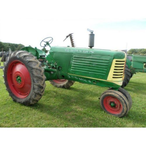 1970 oliver 550 tractor parts  1970  tractor engine and