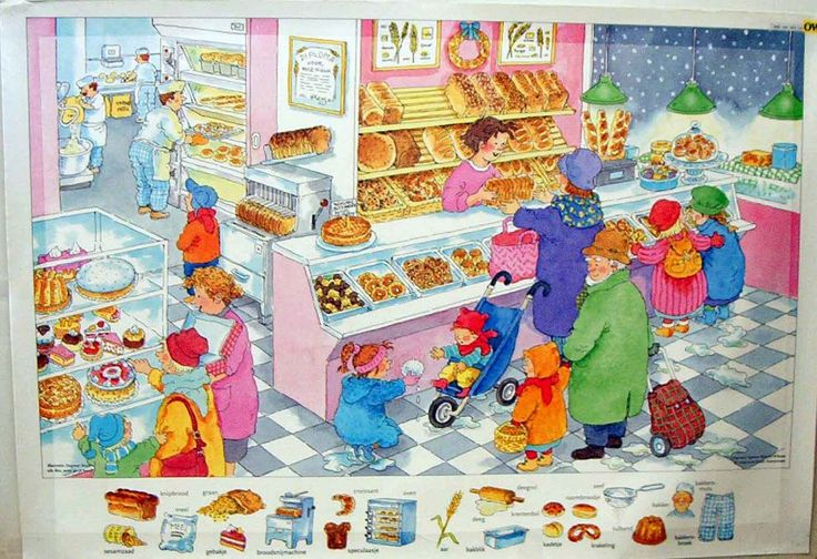 Praatplaat bakker zie:  http://mijnyurlspagina.yurls.net/nl/page/794667#topboxes