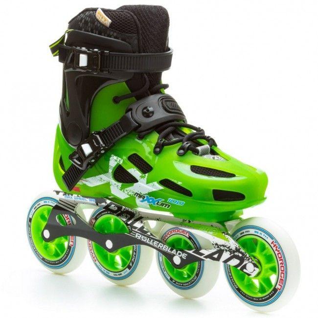 Rolki urban Rollerblade Maxxum 100 '15 | Man | Sklep z rolkami Sportrebel