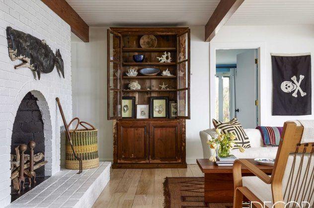 25 εξοχικά σπίτια με άκρως καλοκαιρινή διακόσμηση που θα θέλατε να μετακομίσετε τώρα - Πάρτε ιδέες για το δικό σας (Φωτό)   eirinika.gr