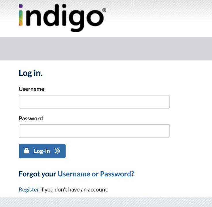 IndiGo Credit Card Login- www.myindigocard.com login Payment 7