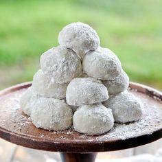 Prepara estos deliciosos besos de nuez, sorprende a tu familia o a esa persona…