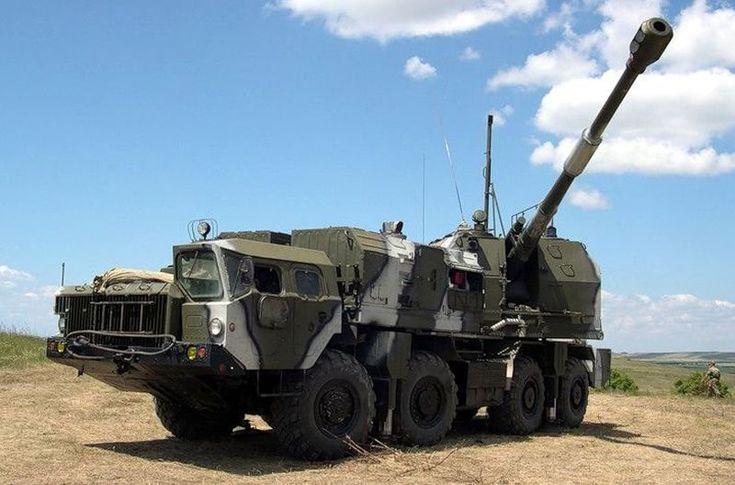 Военно-морской флот намерен получить новые артиллерийские комплексы