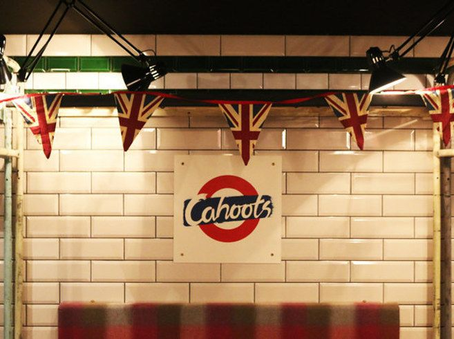17 Underground Bars In London You Must Visit Before You Die