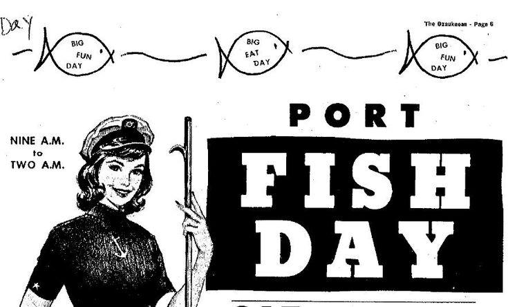 17 best images about port washington on pinterest for Port washington fishing