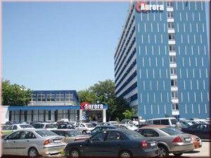 Hotel Aurora Mamaia - Descriere / Poze / Tarife Standard / Early Booking.