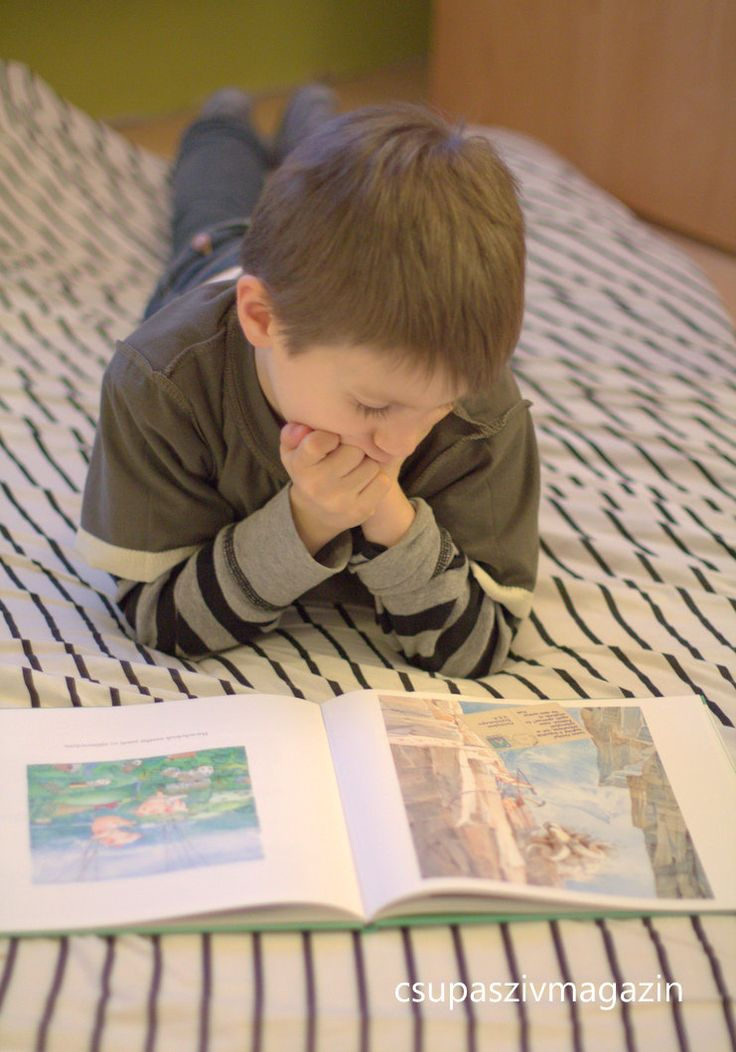 Hogyan szerettessük meg a gyerekekkel az olvasást: 25 gyakorlati tanács