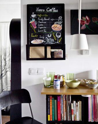 Pon una iluminación funcional para poder preparar la comida fácilmente