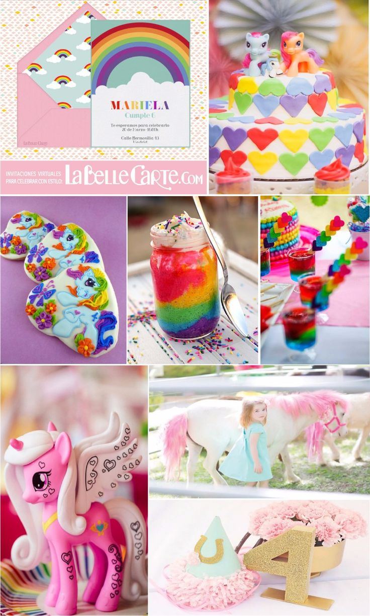 25 best ideas about my little pony online on pinterest - Ideas para cumpleanos infantiles ...