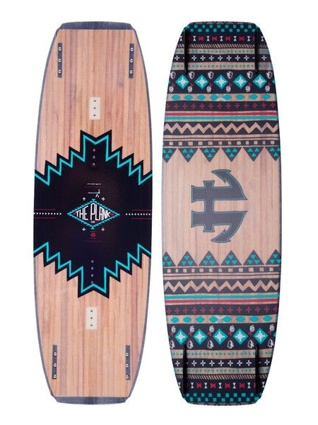 2015 Humanoid Plank 136 Wakeboard – BLEMBOARD.com