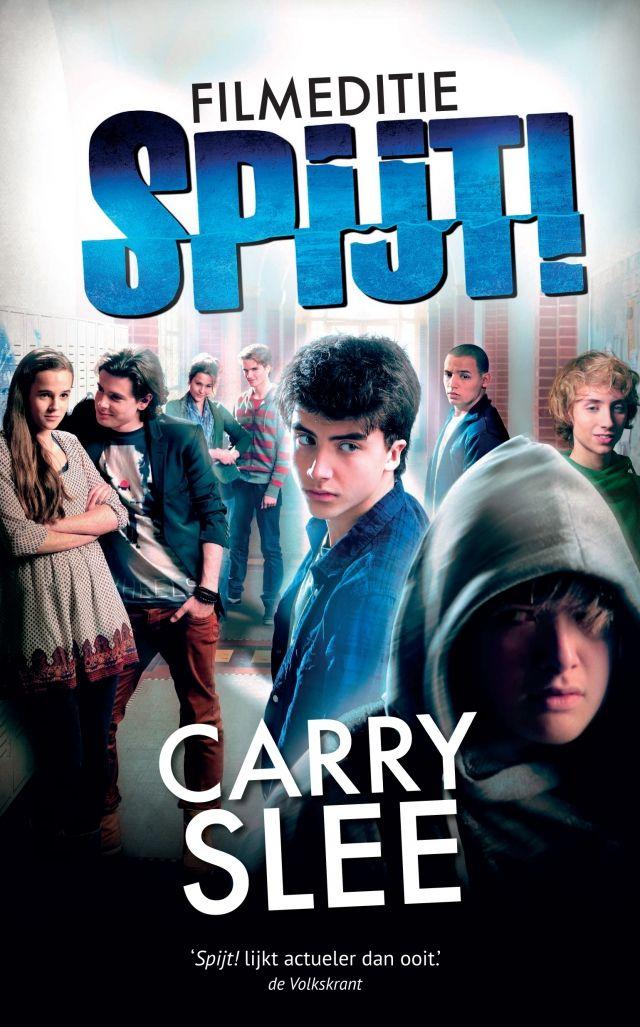 Spijt! de filmeditie - Carry Slee